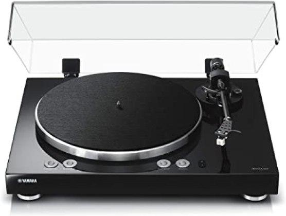 Digitize Vinyl Records turntable