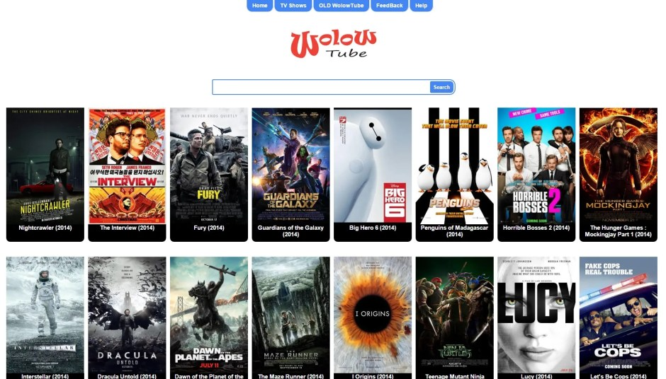 2014 TOP 10 Best Sites To Watch Full FREE Movies Online w\/o Download