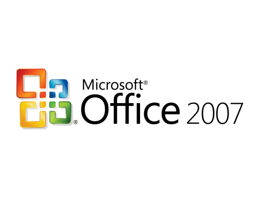 Online Preview and Download Microsoft Office System 2007