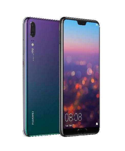 Huawei P20-4