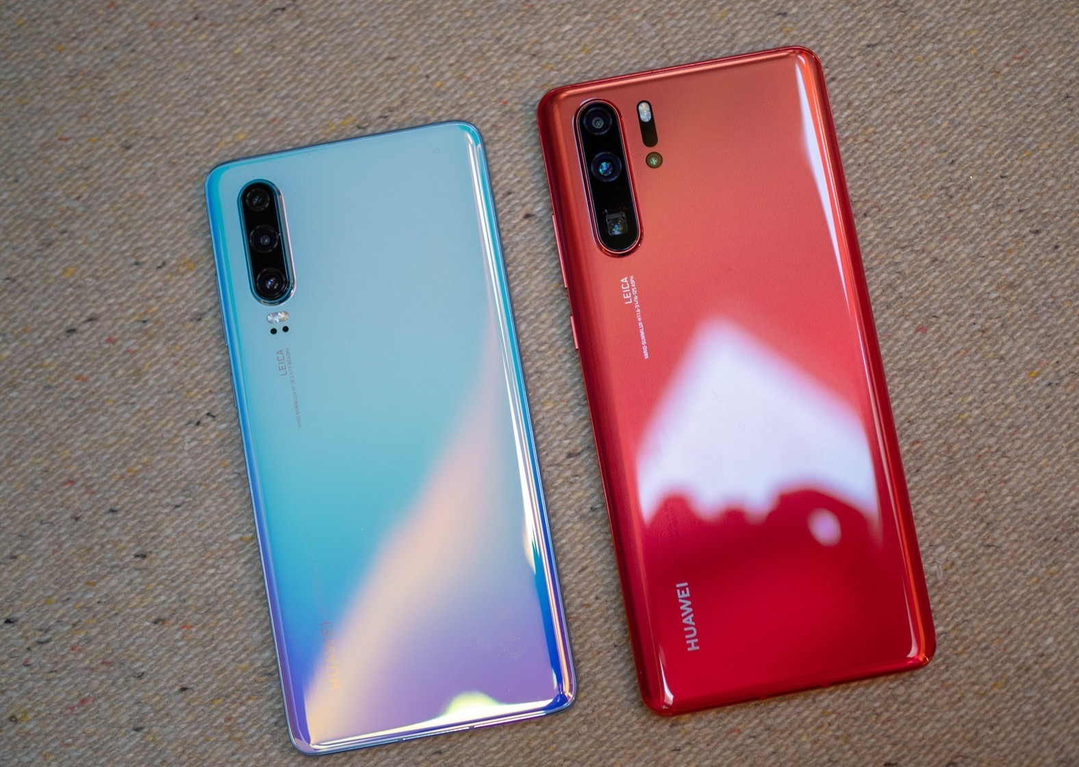 Huawei P30 Pro dethrones Galaxy S10 Plus to become the new DXOMARK camera king