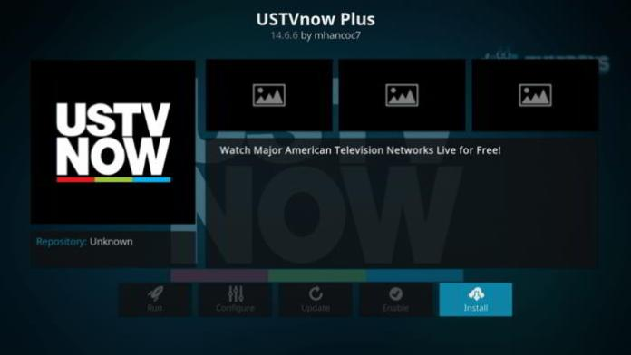 Best kodi live tv options for msnbc news