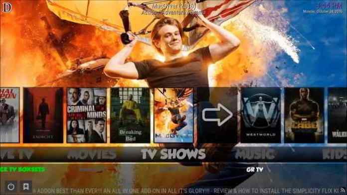 How to Install Boom Shakalaka Builds on Kodi 17 Krypton