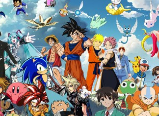 Anime Kodi Addons - Featured