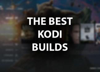 Best Kodi Builds -Featured