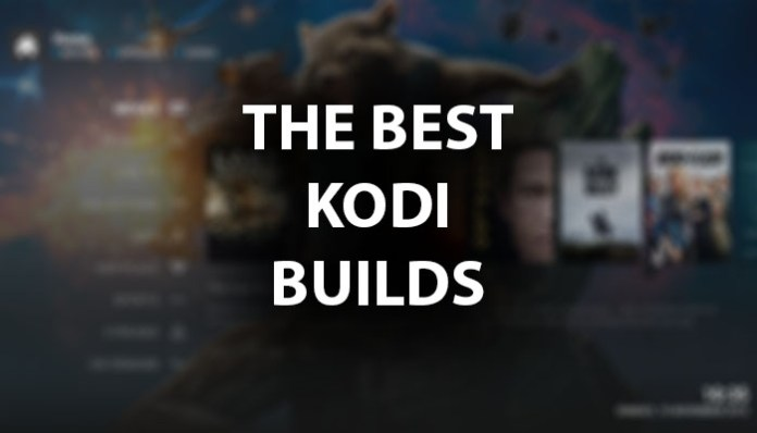 Best Kodi Builds -Featured