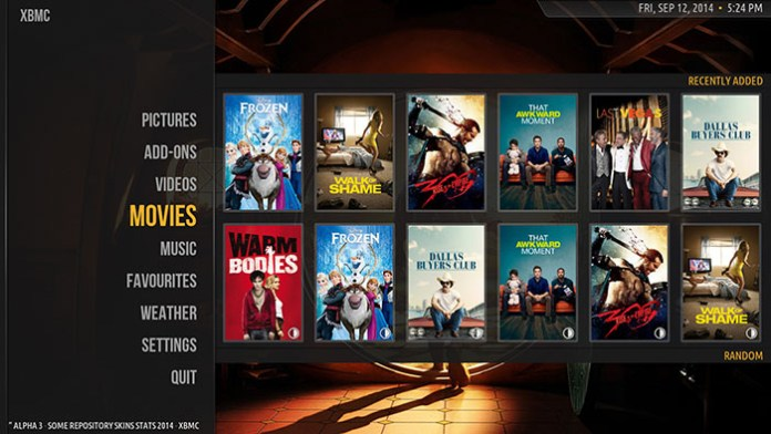 15 Best Kodi Skins in September 2019 (Kodi Krypton & Leia