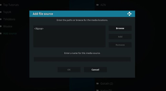 how to use covenant on kodi