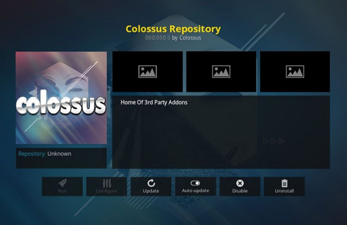 how to add covenant to kodi 17.5