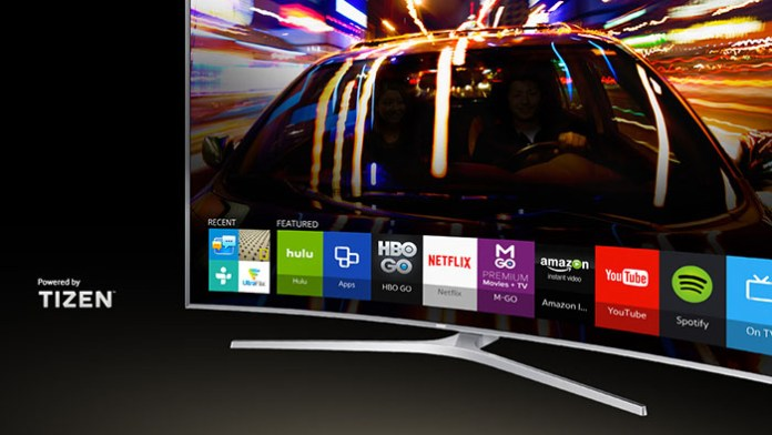 Install Kodi on Smart TV -Samsung Smart TV