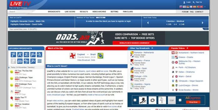 sport.de live stream