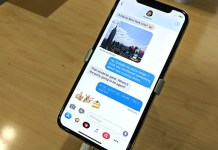 How to Save Photos From Messages on iPhone X