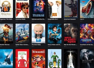 Where to Find the Latest Free Movies