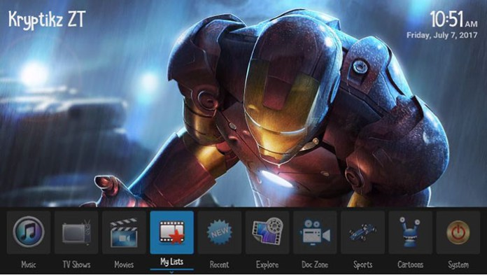 A Beginner's Guide to Kodi - All You Need to Know! - TechNadu