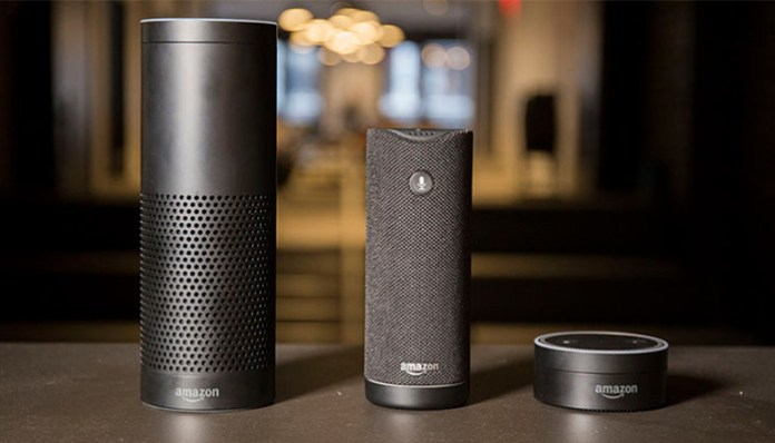 Amazon Sold Tens of Millions of Echo Products in 2017 - Featured