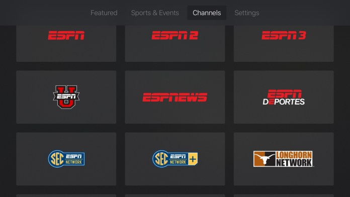 How To Watch Espn Without Cable Stream Espn Online