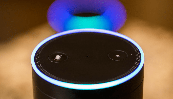 Alexa users can now donate to charity with their voice