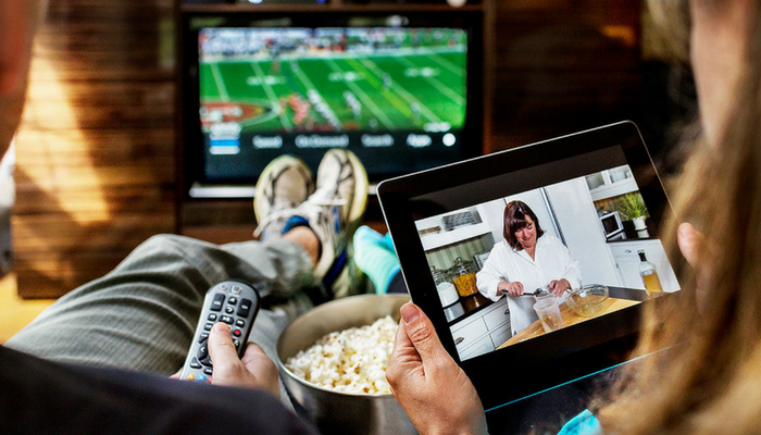 Majority of U.S. households now subscribe to video streaming service