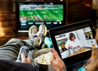 Americans Spends $2 Billion Month On Video Streaming Services