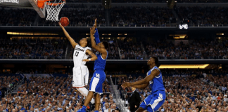 New Sling Users With Chrome Can Stream NCAA Games For Free