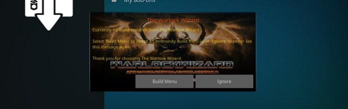 Warlock Wizard 2