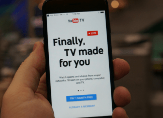 YouTube TV To Be First Streaming Partner For NBA Finals