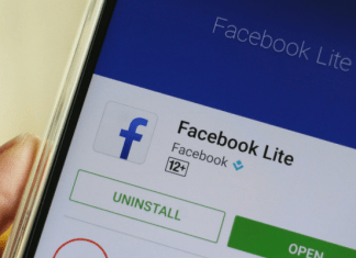 Facebook Lite Comes To The U.S. And Other Countries