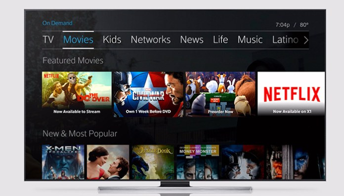 Netflix and Comcast Bundles Are Making Streaming Easier - Featured