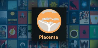 Placenta Kodi Addon - Featured Image