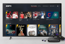 Roku Now Offering ESPN+ Direct-to-Consumer Subscription