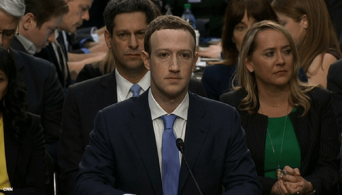 'I'm sorry', Facebook CEO Mark Zuckerberg apologizes over data misuse