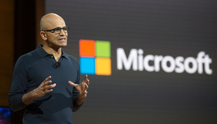 Microsoft Needs To Change Its Primary Focus In Order To Stay Relevant