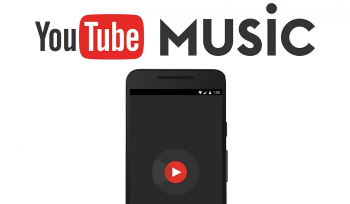Google announced the launch of music service YouTube Music