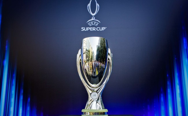 How To Watch Uefa Super Cup 2019 Online Live Stream Without Cable
