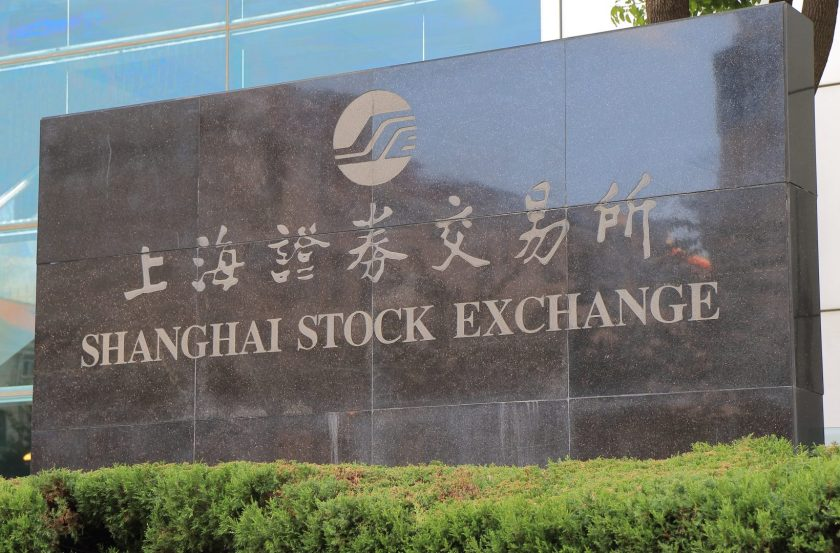 Companies on ipo both shanghai and nyse