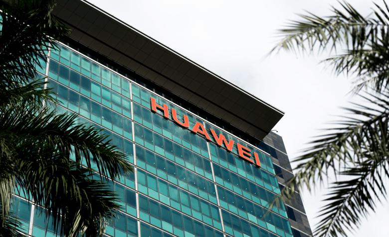 Huawei, Shenzhen, China, trade war, tech war, US, headquarters