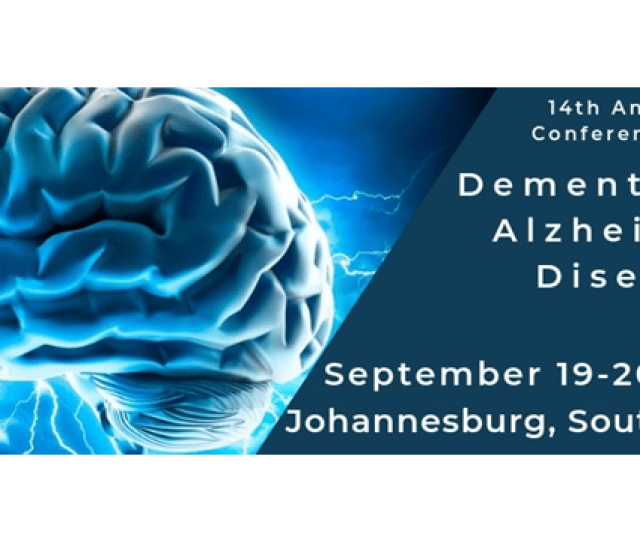 Th Annual Conference On Dementia And Alzheimers Disease