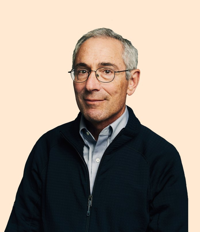 Photo of Tom Insel