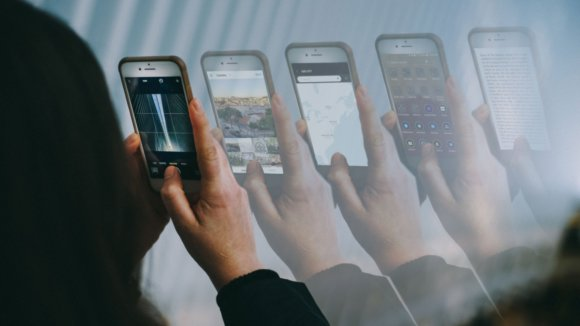 The Human Screenome Project will capture everything we do on our phones