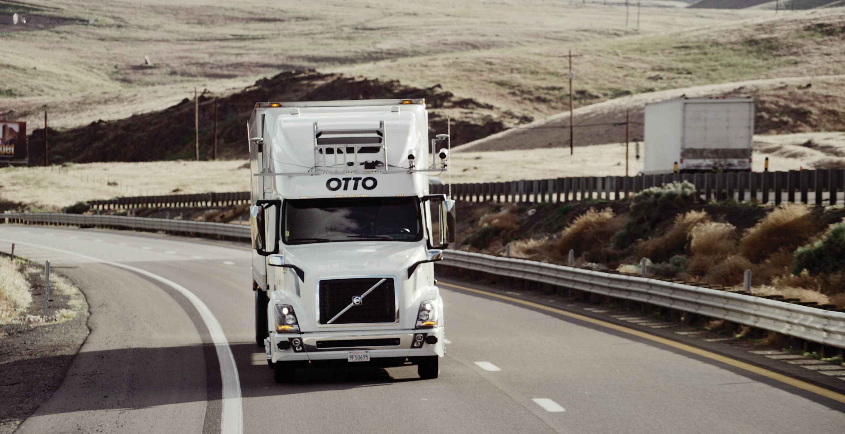 medium resolution of self driving trucks 10 breakthrough technologies 2017