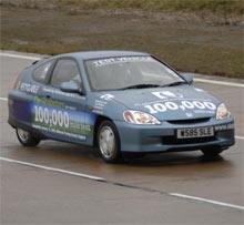 Cheap hybrid cars