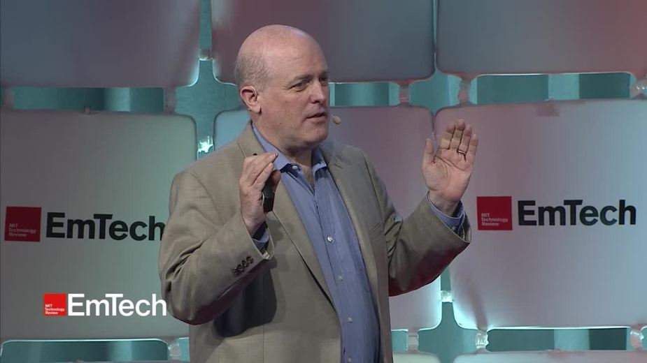 Purpose Driven Innovation: The Path to Sustainable Energy - MIT Technology Review
