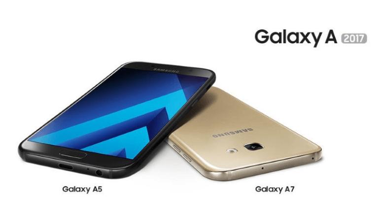 Custom ROM Terbaik untuk Samsung Galaxy A5 dan A7 2017
