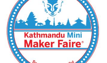 Kathmandu Mini Maker Fair 2018 Sept 22-23