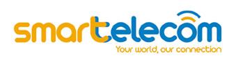 Smart Telecom Nepal Logo