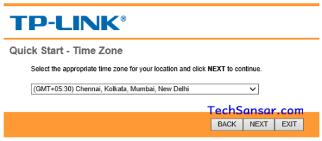 How to Configure TP-Link Router for NTC ADSL