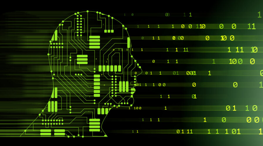 Cognitive automation is adept in managing unstructured data
