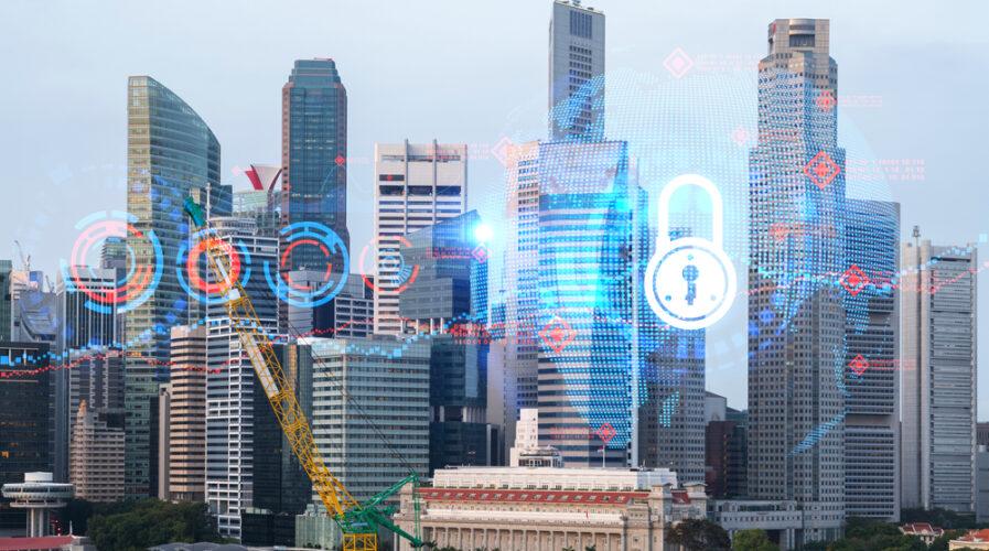 싱가포르, 정보보호 스타트업 육성 추진