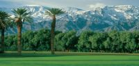 Furnace Creek Golf Course Death Valley CA Tee Times