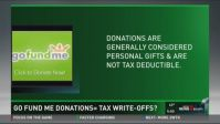 Are Donations To Go Fund Me Tax Deductible? Yes & No.